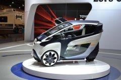 【CES 2014 现场】趣点拾遗:无人机、三轮概念车和 4K 手机