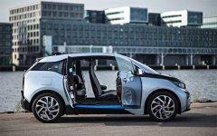 【CES 2014】宝马展示自动驾驶汽车原型和智能汽车技术,支持 Gal