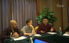WE 大会嘉宾 Robert Xiao:无人驾驶最大的难题是法律